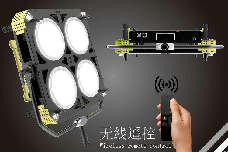 Film Lighting Parts 600W